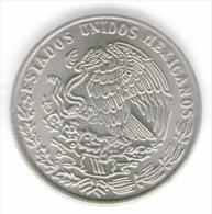 MESSICO 20 CENTAVOS 1979 - Messico