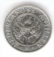 ANTILLE OLANDESI 10 CENTS 1990 - [ 4] Colonie