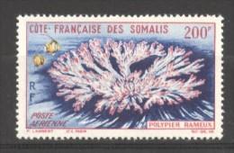 Cote Des Somalis PA  N° 36 Neuf  XX  Cote 17,00 Euros Au Tiers De Cote - Côte Française Des Somalis (1894-1967)
