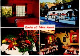 Voeren Groeten Uit Hotel Restaurant San Martino - Voeren