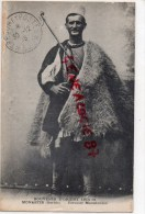 SERBIE - SOUVENIR D' ORIENT 1914-1918- MONASTIR - FERMIER MACEDONIEN - Serbie