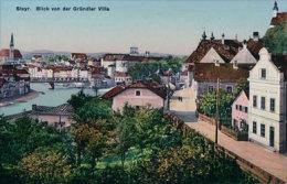 Autriche, Steyr (641) - Austria