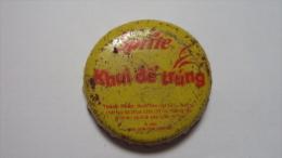 Vietnam Sprite used beverage bottle crown cap / Kronkorken / Capsule