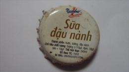 Vietnam Number 1 used beverage bottle crown cap / Kronkorken / Capsule