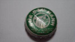 Vietnam TRIBECO used beverage bottle crown cap / Kronkorken / Capsule