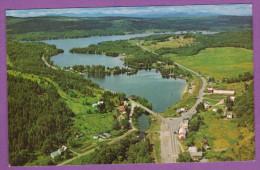 JOE'S POND Between Cabot And West Danville - Etats-Unis