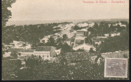 CPA - (Brésil) Panorama De Olinda - Pernambuco - Recife