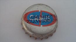Vietnam CAMUS used bottle crown cap / Kronkorken / Capsule
