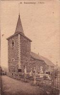 Francorchamps 19: L'Eglise 1939 - Stavelot