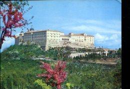 ITALIE : L'abbaye De Monte Cassino - Italia