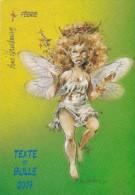 Carte Postale HAUSMAN René Festival BD Damparis 2007 ( Le Camp-volant) - Postcards