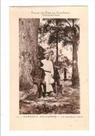 REPUBLIQUE CENTRAFRICAINE - OUBANGUI CHARI - MISSION DES PERES DU SAINT ESPRIT - ST PAUL DES RAPIDES - POSTULANTS FRERES - Centrafricaine (République)