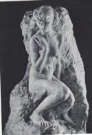 """Auguste RODIN  """" Galatée """" - Sculture"""