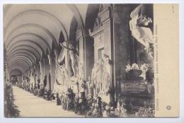 GE067 - GENOVA - CAMPOSANTO - F.P. -  NON VIAGGIATA - Cartoline