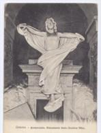 GE068 - GENOVA - CAMPOSANTO - F.P. -  NON VIAGGIATA - Cartoline