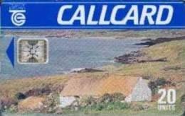 # IRELAND A5 Cottage 20 Sc4   Tres Bon Etat - Irlande
