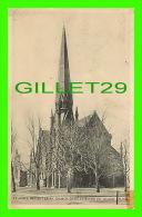 CHARLOTTETOWN, PRINCE EDWARD ISLAND - ST JAMES PRESBYTERIAN CHURCH - TRAVEL IN 1930 - PUB. BY VALENTINE-BLACK CO LTD - - Charlottetown