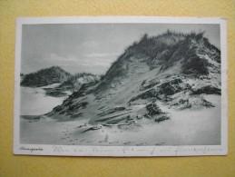 KUEHLUNGSBORN. Les Dunes. - Kuehlungsborn