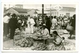 Cundinamarca, Public Market, - Kolumbien
