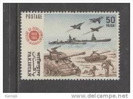 PAKISTAN MNH (**) STAMPS (DECADE OF DEVELOPMENT -1968) - Pakistan