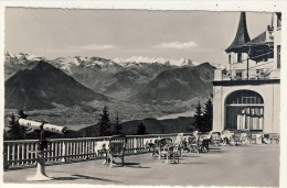 Grand  Hotel Rigi Kaltbad - LU Lucerne