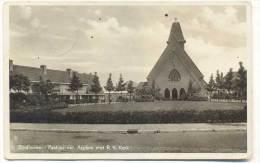 Eindhoven - Pastoor Van Arsplein Met Kerk (Cohen 1937) - Eindhoven