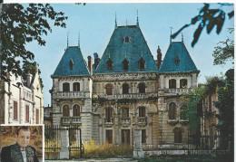 La Buzine Le Chateau De Ma Mere - Aubagne