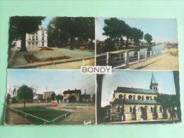 BONDY - Bondy