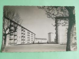 BONDY - Les Nouveaux Immeubles - Bondy