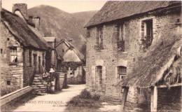 CLÉCY - Maison De Chaume à Cantepie - Altri Comuni