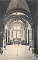 AINAY Le VIEIL Château  Le Vestibul Neuve  - TTB - Ainay-le-Vieil
