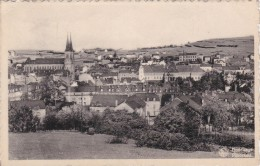DUDELANGE     PANORAMA  1953