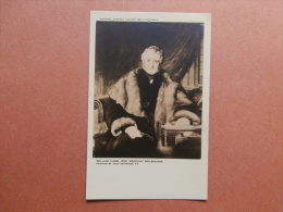 35372 PC: PAINTINGS: William Lamb, 2nd Viscount Melbourne. Painting By John Partridge, R.A. - Malerei & Gemälde