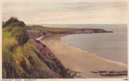 EXMOUTH - STRAIGHT POINT - Angleterre