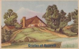 Groeten Uit Nazareth - Nazareth