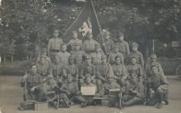 WWI - Battles Of Slovakia (1918-9) (IMG0050) - 16.07.1919 Kosice, 42nd Infantry Regiment - Weltkrieg 1914-18
