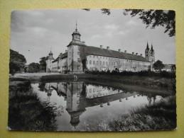 HÖXTER. Le Château Corvey. - Hoexter