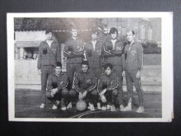 CALENDRIER BELGIQUE (M1499) BEIGEM (3 Vues) 1970 BASKET-BALL CLUB Beigem Carte De Soutien Steunkaart - Non Classés