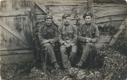 WWI - Battles Of Slovakia (1918-9) (IMG0058) - Xx.xx.1919, Eskaros (Skaros), 42nd Infantry Regiment - Weltkrieg 1914-18