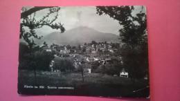 Alpette - Scorcio Panoramico - Italie