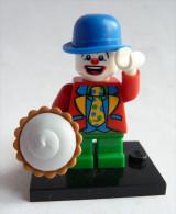 FIGURINE LEGO clown Mini-Figurine (S�rie 5)