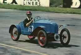 S.I.M.A  VIOLET 1924    **  PUB AU OS TROPHIRES - Grand Prix / F1
