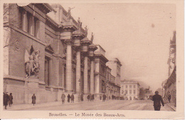 CPA Bruxelles - Le Musée Des Beaux-Arts (6948) - Musées