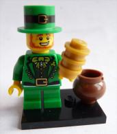 LEGO Minifigures Figurine s�rie 6 - LEPRECHAUN