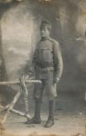 WWI - 42nd Infantry Regiment (IMG0077) - Xx.08.1916, Foto-Atelier Zejbrdlich Theresienstadt (Terezin) - Weltkrieg 1914-18