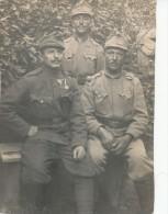 WWI - 42nd Infantry Regiment (??) (IMG0089) - Weltkrieg 1914-18