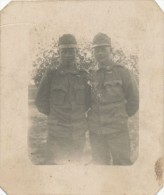 WWI - 42nd Infantry Regiment (??) (IMG0081) - Weltkrieg 1914-18
