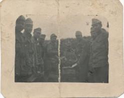 WWI - 42nd Infantry Regiment (??) (IMG0082) - Weltkrieg 1914-18