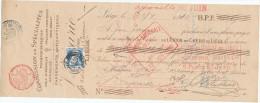 BELGIQUE - Document Financier Via Poste Belge 1910 - Spécialités En Pharmacie Vivario à LIEGE  -- VV429 - Pharmacy