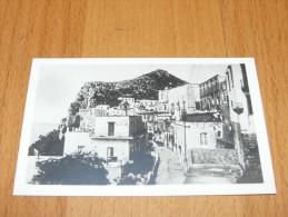 Capri Panorama Da S. Teresa Campania Napoli Italy Italia Photo - Lieux